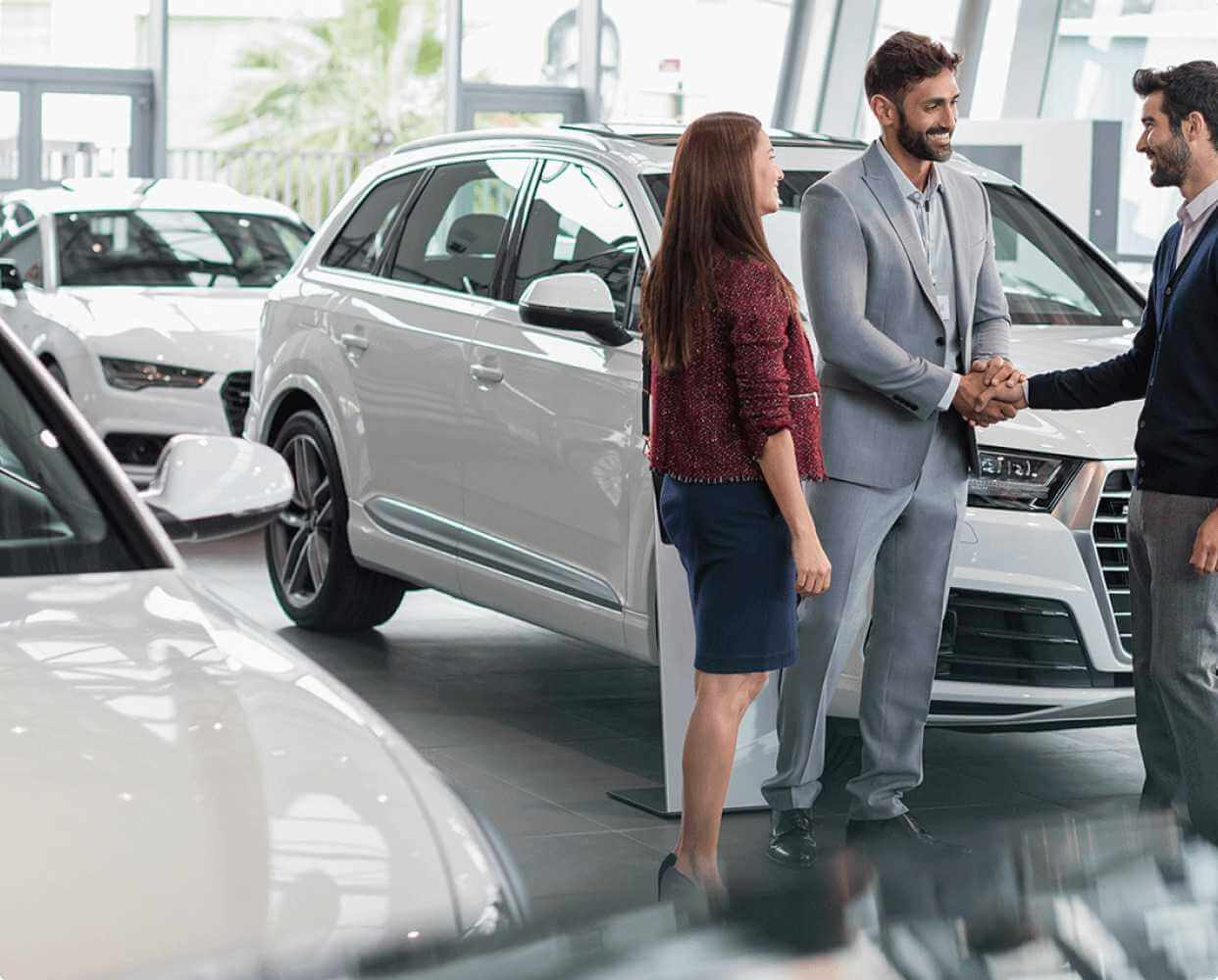 Car Loans - A great place to start